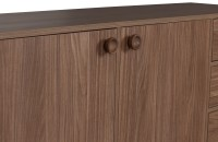 Prato dressoir walnoot [fsc]
