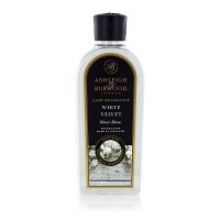 White Velvet 250ml Lamp Oil