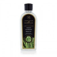 Green Bamboo 250ml Lamp Oil