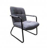 Rav armchair Graphite MySons